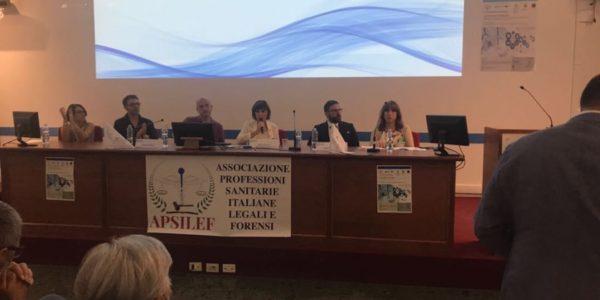 """Mangiacavalli (IPASVI): """"gli Infermieri forensi meritano più visibilità!"""""""