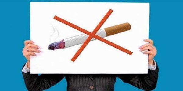DIVIETO DI FUMO. NORMATIVA STATALE.