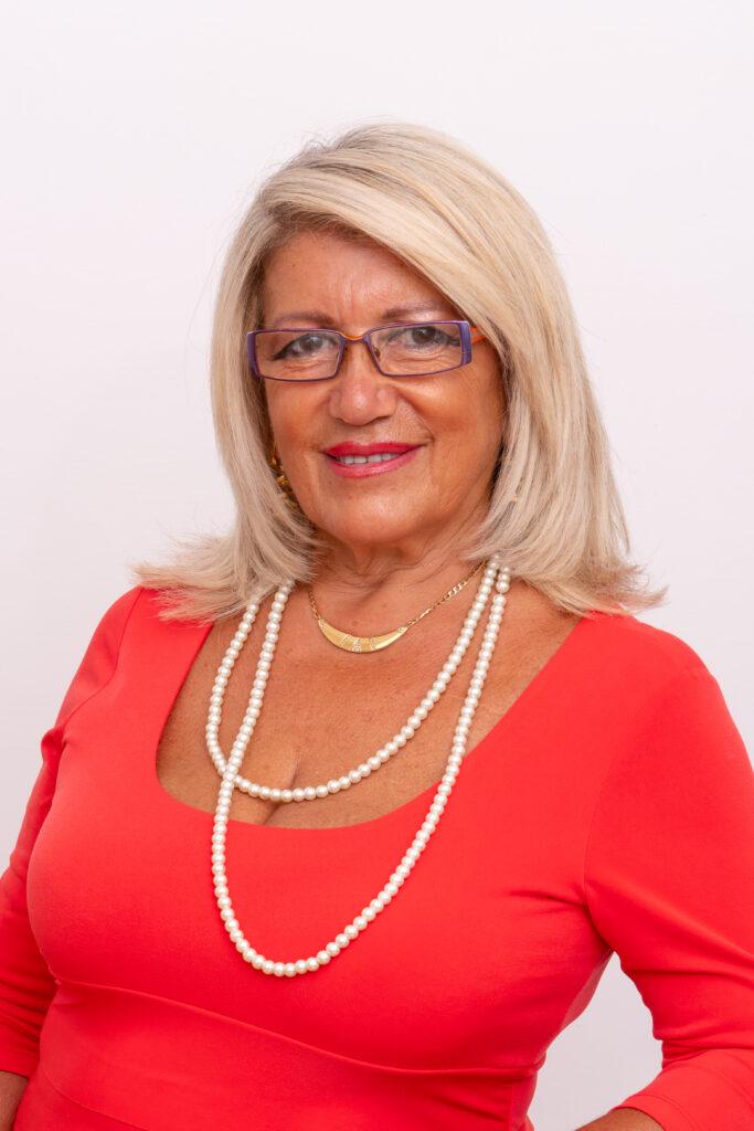 Carmelina Mandracchia